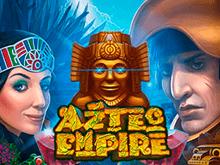 Азартная игра Империя Ацтеков в демо-режиме: играть бесплатно