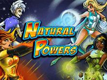 Силы Природы – азартная игра в хорошем качестве