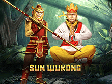 Царь Обезьян – азартная игра с бонусами, Скаттером и Вайлдом